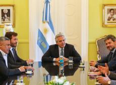 Após voto na ONU contra Venezuela, Argentina repudia apoio de Grupo de Lima a Guaidó
