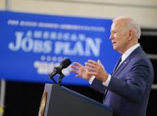 Joe Biden anuncia medidas de controle a armas de fogo nos EUA