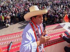 Peru: Castillo pede união, enquanto Keiko insiste em denúncias de fraude que não consegue provar