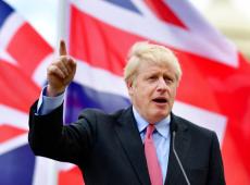 """Boris Johnson, o Brexit e a farsa """"liberal"""": por que o neoliberalismo leva o mundo ao fascismo"""