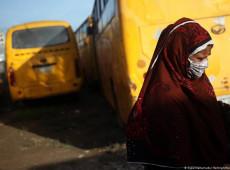 Covid-19 aumentará miséria em países mais pobres, alerta ONU