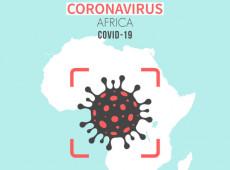 Disseminação da Covid-19 na África é alarmante, diz OMS; na última semana, número de mortes aumentou 43%