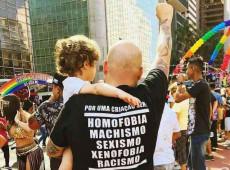 Banalização do mal: a importância de lutar contra a homofobia enquanto Bolsonaro ameaça direitos LGBTQIA+