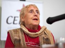 Stella Calloni | Cuba no está sola y vencerá