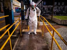 Vidas Iguais: campanha defende que SUS centralize leitos de hospitais públicos e privados contra Covid19