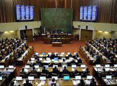 Grupos disputam quem será maioria em eleição para redigir nova Constituição no Chile