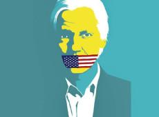A última chance de salvar Julian Assange