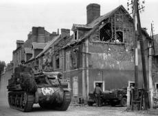 Historiadora discute motivação de norte-americanos na II Guerra e revela lado sombrio de libertação da França