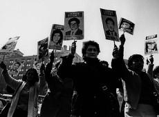 Chile condena 5 ex-agentes da polícia de Pinochet pelo sequestro de 11 ativistas em 1975