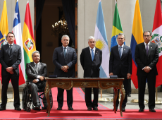 "Novo bloco sul-americano, Prosul ""já nasce excludente"", diz especialista"