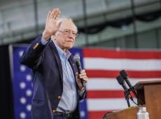 EUA: É preciso ter em conta a avalanche conservadora contra Sanders nas últimas semanas