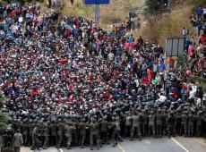 Ação para reprimir migrantes mostrou como Guatemala e Honduras se curvam aos EUA