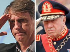 """De Pinochet a Bolsonaro: quão """"desumano"""" é comemorar a morte de um genocida?"""
