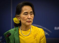 Mianmar: Militares apresentam novas acusações contra líder civil deposta