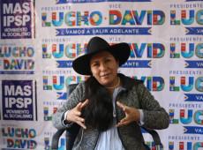 Bolívia agora precisa avançar para democratizar a informação, diz porta-voz do MAS