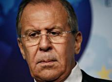 Canciller de Rusia denuncia intentos occidentales de desestabilizar el país