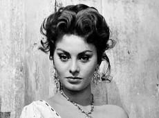 """Hoje na História: 1962 -  Sophia Loren e """"West Side Story"""" são premiados no Oscar"""