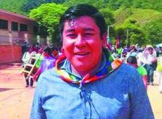 Golpistas entraram para destruir tudo que Evo construiu na Bolívia, diz líder guarani