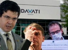 Randolfe: Negociata das vacinas é dos maiores conluios de corrupção já descobertos