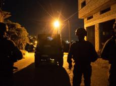 Israel elabora planos de invasão terrestre à Faixa de Gaza