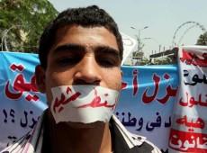 Às vésperas das eleições, Justiça devolve poder absoluto aos militares no Egito