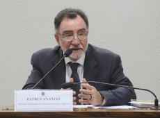 """""""Falta autoridade política e moral para Bolsonaro assegurar direito a vida"""""""