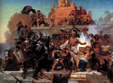 Un genocidio de significación mundial: Efectos de la sangrienta conquista de México