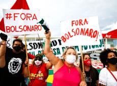 José Dirceu | Tarefa da esquerda é transformar impeachment em movimento popular