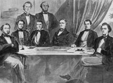 Hoje na História: 1861 - Estados do sul se separam dos EUA