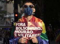 Não basta gritar #ForaBolsonaro, urge tirar militares do poder para garantir eleições de 2022, diz militante