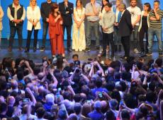 Alberto, Cristina e Kicillof: confira os impactantes discursos da vitória na Argentina