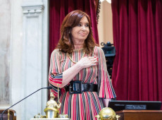 Em denúncia de perseguição judicial, Kirchner destroça lawfare e judiciário argentino