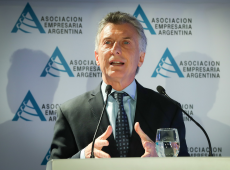 Inflação na Argentina volta a subir em agosto e acumula alta de 54,5% em 12 meses