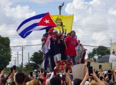 """""""Novos programas para promover a democracia"""": EUA destinam 2 mi de dólares para """"grupos independentes"""" em Cuba"""