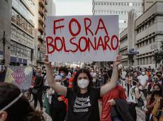 Cannabrava   A palavra de ordem que irá tirar os militares do poder vem das ruas: #ForaBolsonaro