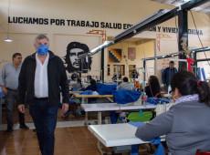 Argentina: governador decide marcar casas de infectados e suspeitos de ter covid-19