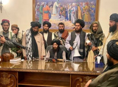 Pepe Escobar: Enquanto pregavam liberdade, EUA armavam jihadistas no Afeganistão