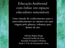 Livro grátis: Educação ambiental com ênfase em espaços sustentáveis