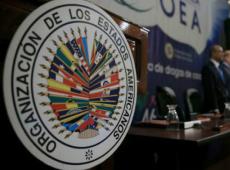 Bolívia: OEA não está a serviço dos povos latino-americanos, mas sim dos Estados Unidos