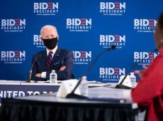 Biden diz que irá recolocar EUA na OMS se for eleito