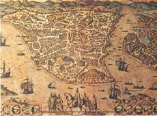 Hoje na História: 330 - Constantinopla, nova capital do Império Romano, é fundada