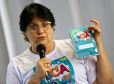 Não, ministra Damares, o problema das meninas do Marajó não é a falta de calcinhas