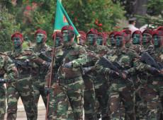A guerra irresponsável em Artsakh precisa da intervenção internacional