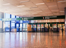 Itália proíbe entrada de viajantes vindos do Brasil e de outros 12 países