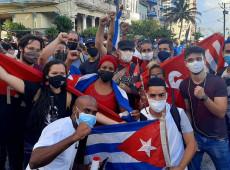 Cuba e a guerra hegemônica do Ocidente contra os 'Estados Rebeldes'
