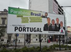 O verdadeiro dignificado da vitória histórica do Partido Socialista em Portugal