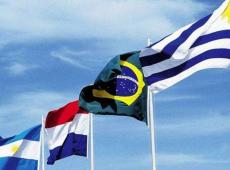 Acordo do Mercosul pretende encerrar cobrança de roaming em países do bloco