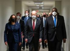 Biden oferece proteção a imigrantes venezuelanos, mas continua política de sanções