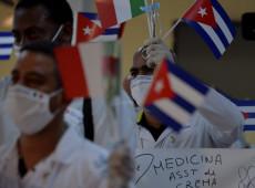 Mesmo com o menor número de mortes por Covid-19 da América Latina, avanço do coronavírus preocupa Cuba