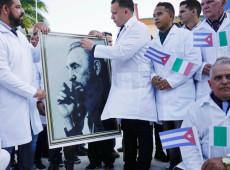 Aumenta o apoio para concessão do Prêmio Nobel da Paz para Brigadas Médicas de Cuba